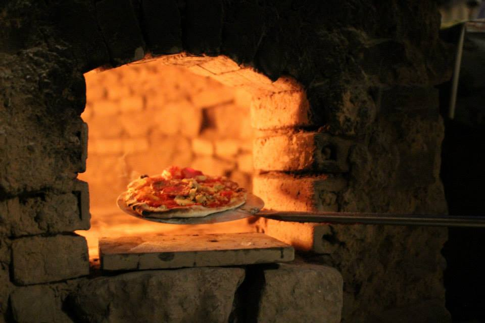 pizza-oven
